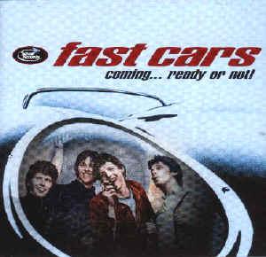Buzzcocks - Fast Cars