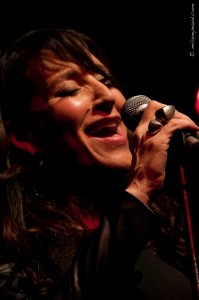 Katey Sagal and the Forest Rangers - Photography by Mila Reynuad