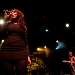 Katey Sagal and The Forest Rangers - Photography by Mila Reynaud
