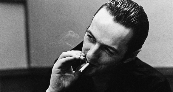 Joe Strummer